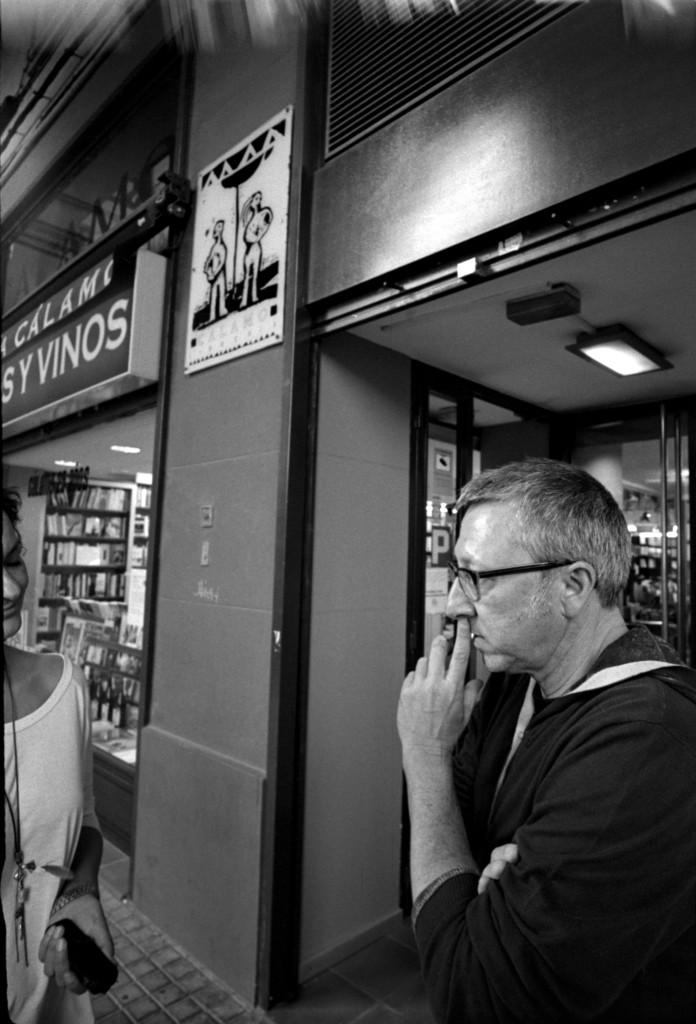 Librerias con encanto X: Calamo (Zaragoza) F-92-tx-librer-044-696x1024