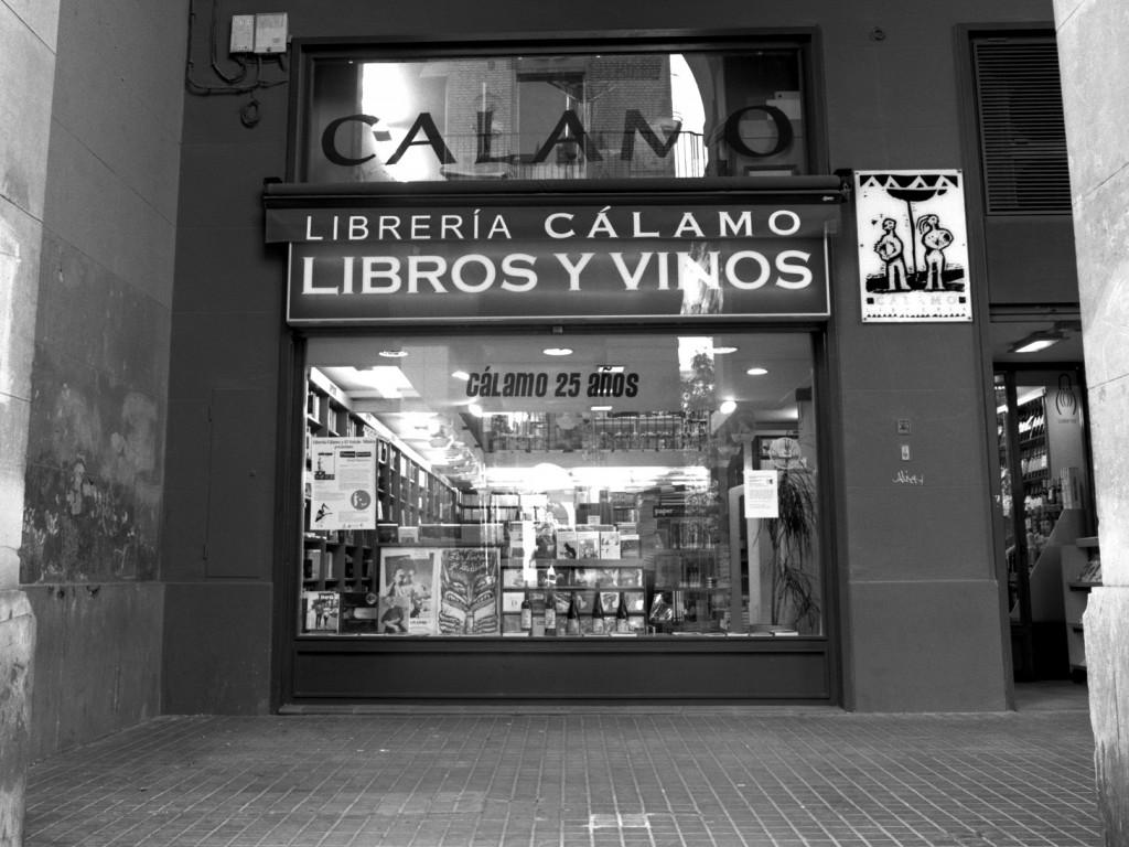 Librerias con encanto X: Calamo (Zaragoza) Bro-104-fuji-ss-librer-005-2-1024x768