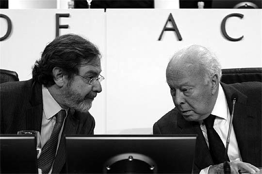 Pepe Albert de Paco: El País era una fiesta Cebr%C3%ADan-y-Polanco