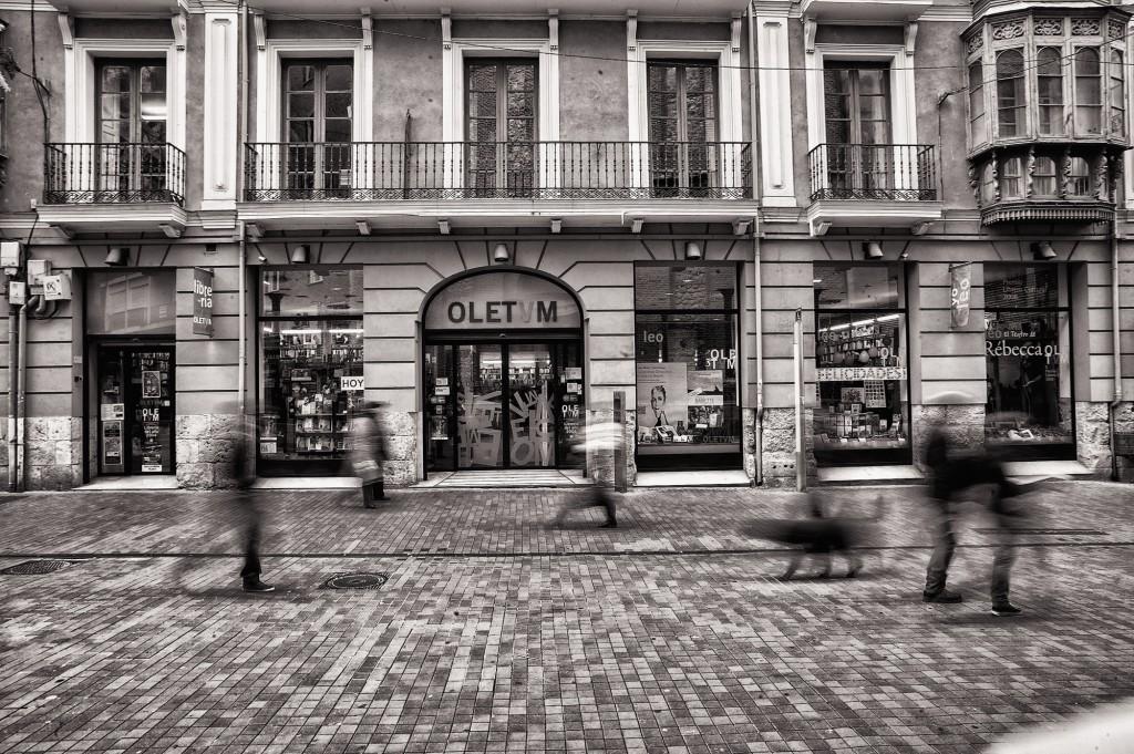 Librerias con encanto II: Oletvm (Valladolid) Libreria-yo-leo-7049-1024x681