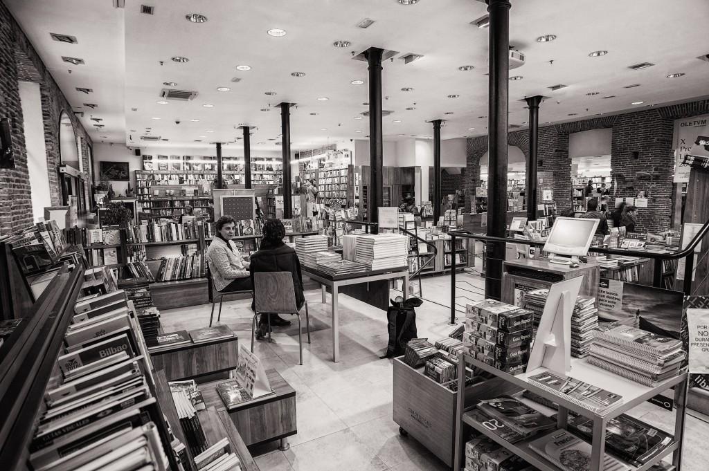 Librerias con encanto II: Oletvm (Valladolid) Libreria-yo-leo-7062-1024x681