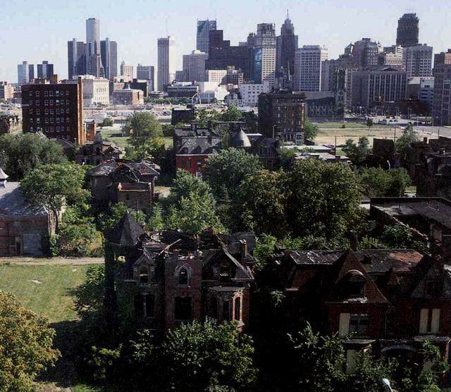 Detroit: así se hundió el Titanic del capitalismo estadounidense Brush-Park-2