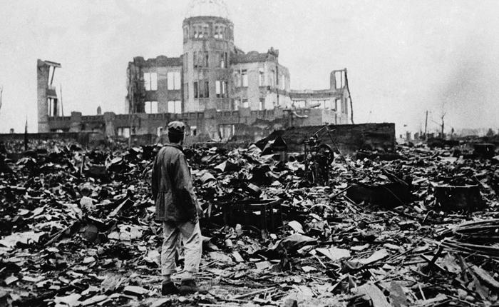 Asi fue sobrevivir a Hiroshima Hiroshima-Hz