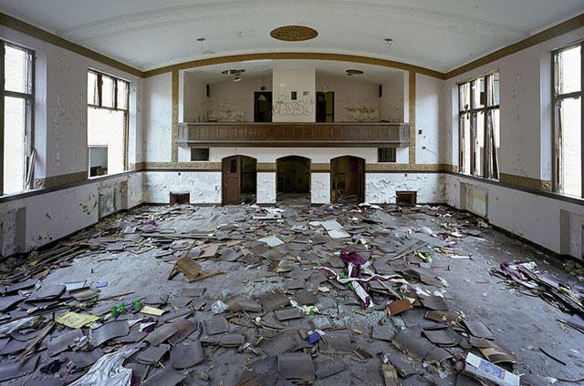 Detroit: así se hundió el Titanic del capitalismo estadounidense Jane-Cooper-2