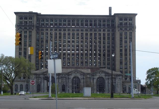 Detroit: así se hundió el Titanic del capitalismo estadounidense Michigan-CS