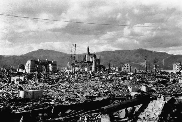 Asi fue sobrevivir a Hiroshima Yoshito-Matsushige-2