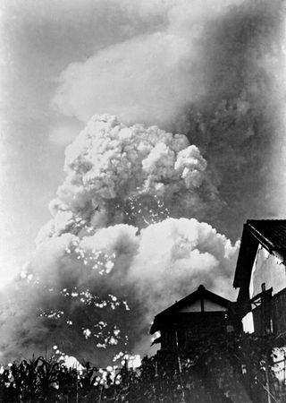 Asi fue sobrevivir a Hiroshima Yoshito-Matsushige