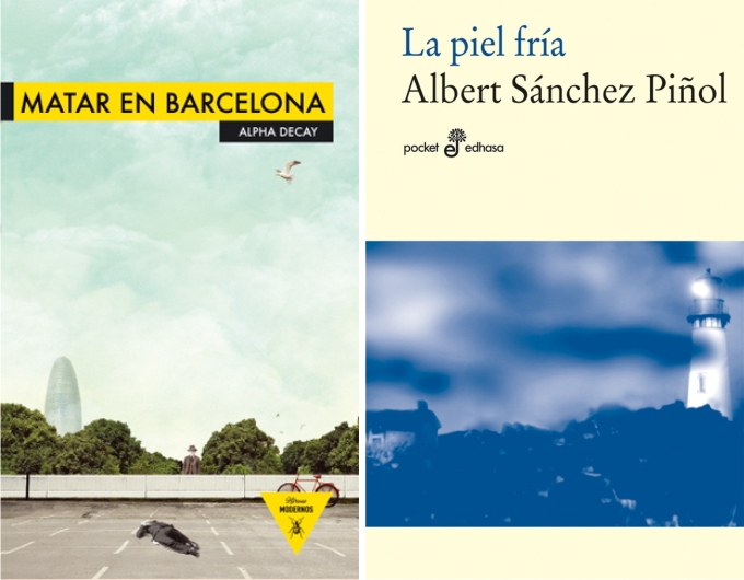 Nueva narrativa extraña española: un mapa 21