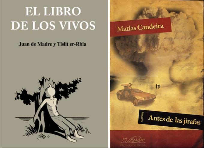 Nueva narrativa extraña española: un mapa 41