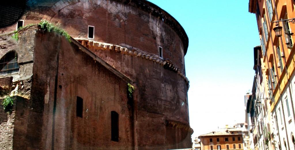 Si van a Roma y solo pueden ver una cosa, visiten el Panteon de Agripa Como-cuando-se-busca-pareja-lo-importante-es-la-belleza-interior-%E2%80%93-Fotograf%C3%ADa-de-Rennett-Stowe.-1024x521
