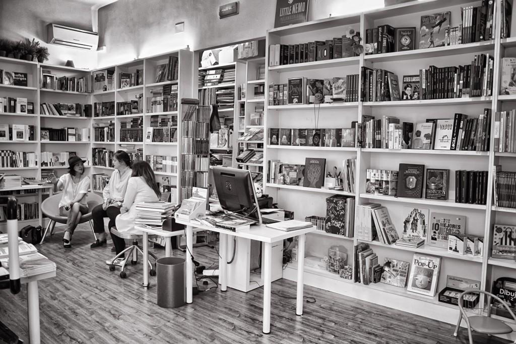 Librerias con encanto XIV: Libreria Modesta (Madrid) Sin-t%C3%ADtulo-5-110-1024x682