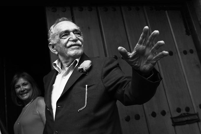 Im Memoriam: Gabriel Garcia Marquez 18