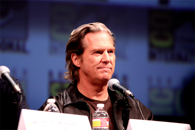 Mis hombres favoritos: Jeff Bridges 112