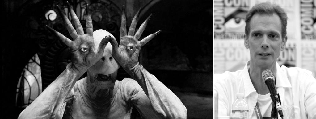 En las tripas del monstruo: los actores invisibles El-laberinto-del-fauno3mon