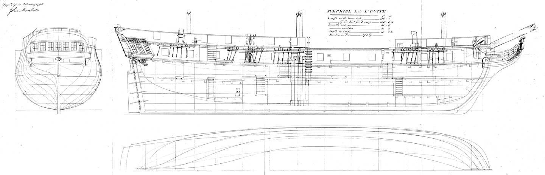 "HMS Surprise (Con materiali di ""Scarto"") - Pagina 2 Surprise_Plan1_lrg"