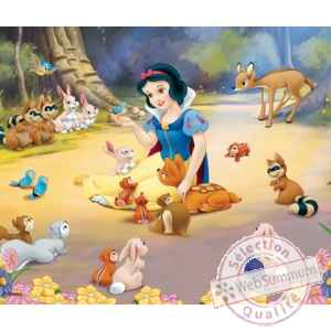 La pluie et le beau temps - Page 12 King-puzzle-puzzles-touch-blanche-neige-bj04805