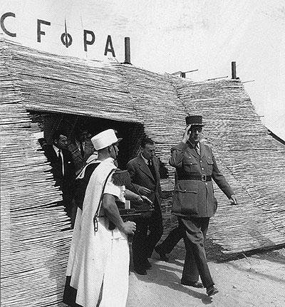 L'armée française et la guerre politique  Pahlavi-08