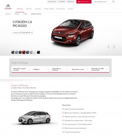 [INTERNET] Nouveau site internet Citroën Art-19891-detail