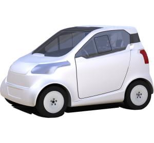 Automobile : La Voiture du futur Auto-partage-853146