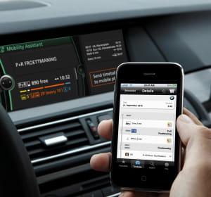 Automobile : La Voiture du futur Bmw-high-tech-853289