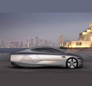 Automobile : La Voiture du futur Legerete-853174