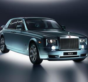 Automobile : La Voiture du futur Rolls-royce-853134