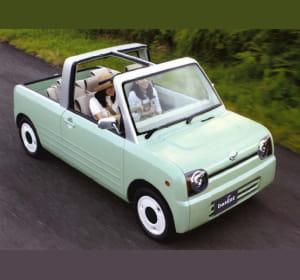 Automobile : La Voiture du futur Simplicite-853460