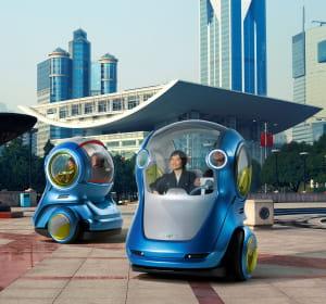Automobile : La Voiture du futur Vehicules-interconnectes-853203
