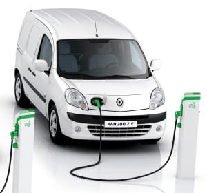 Automobile : La Voiture du futur Voiture-electrique-853187