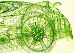 Automobile : La Voiture du futur Voiture-futur-853736
