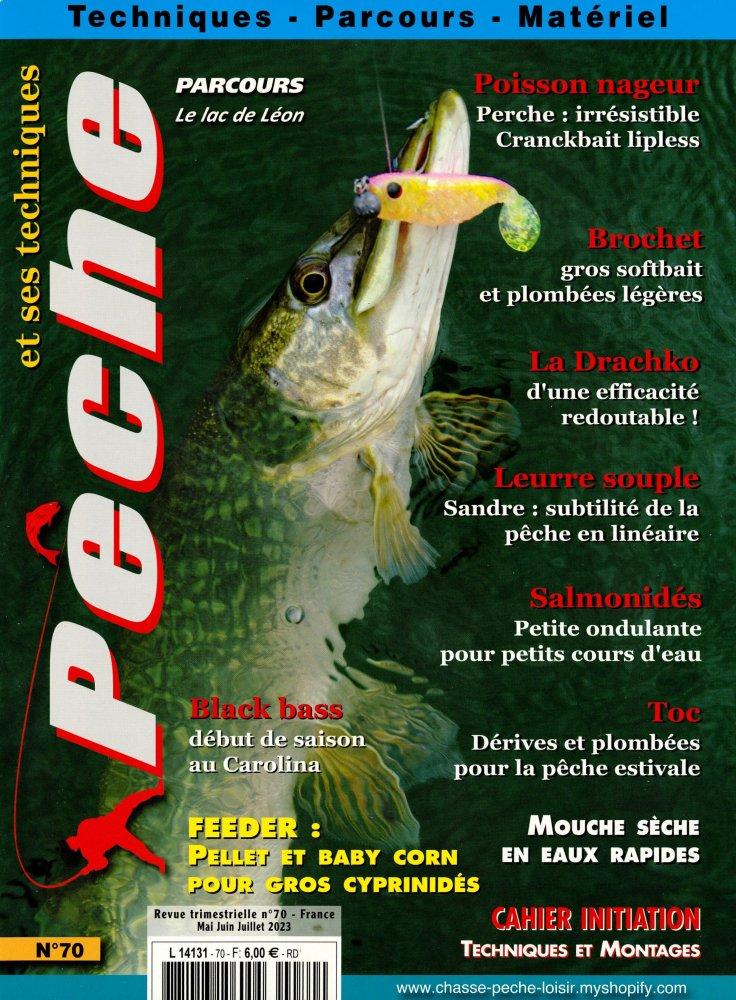 le dernier carnassier magazine L4131