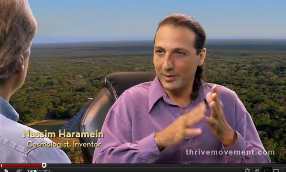 Nassim Haramein l'Einstein du 21è siècle ? Nassim_Haramein
