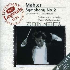 Mahler discographie exhaustive: symphonies 2409117