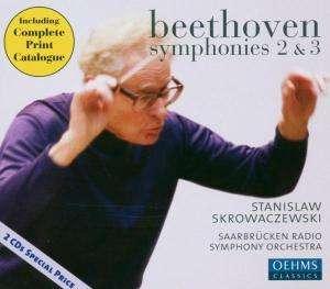 Ludwig van Beethoven - Symphonies - Page 3 3352427