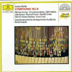 Mahler discographie exhaustive: symphonies 5084733