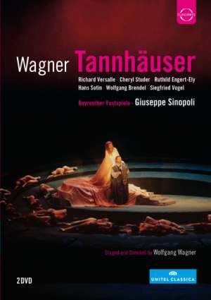 Wagner - Tannhäuser - Page 2 5735147