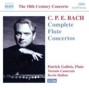 C.P.E. Bach 6207979
