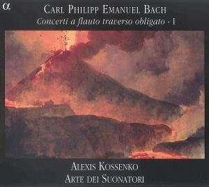C.P.E. Bach 6287009