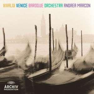 vivaldi - Vivaldi - Les 4 saisons (et autres concertos pour violon) 6904878
