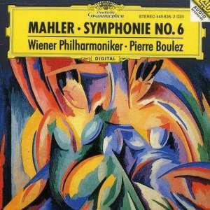 Mahler discographie exhaustive: symphonies 7291984