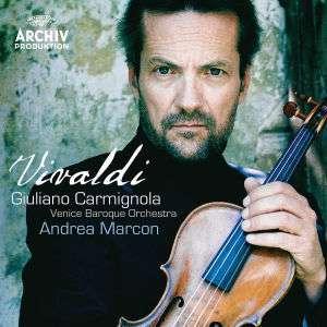 vivaldi - Vivaldi - Les 4 saisons (et autres concertos pour violon) 7399435