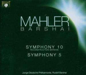 Mahler discographie exhaustive: symphonies 8196163