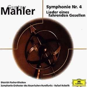 Mahler discographie exhaustive: symphonies 8424048