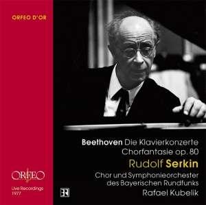 Concertos pour piano Beethoven 8675299