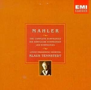 Mahler discographie exhaustive: symphonies 8679841