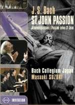 Johann Sebastian Bach 0880242503961