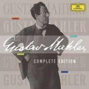 Mejores versiones de las Sinfonías de Mahler - Página 2 0028947788256