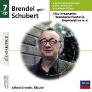 Franz Schubert : Musique pour Piano - Page 3 0028948012183