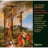 Carl Heinrich GRAUN (1704 - 1759) 0034571174464