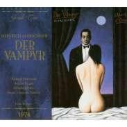 """""""Le Vampire"""", opéra-clé du romantisme allemand 0723721183851"""
